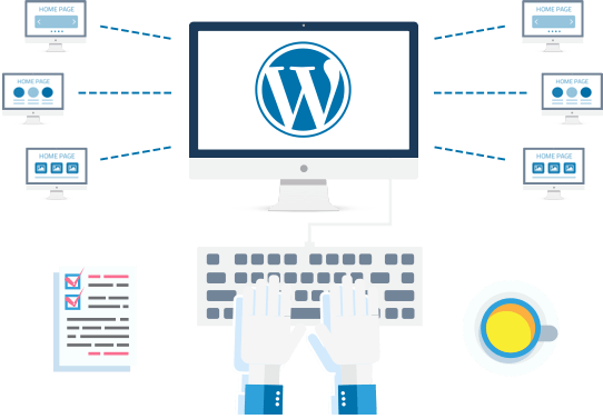Wordpress Multisite Compatible