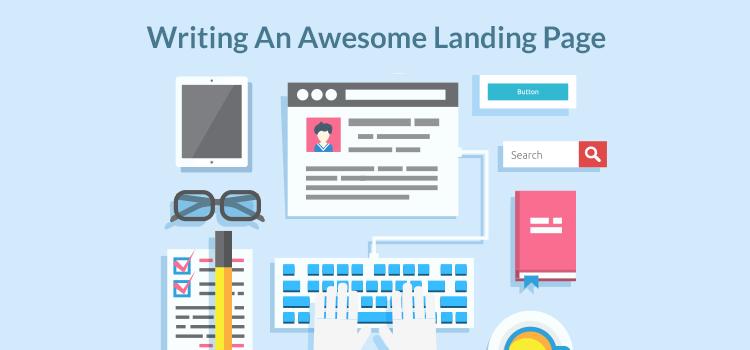 Landing Page Writing