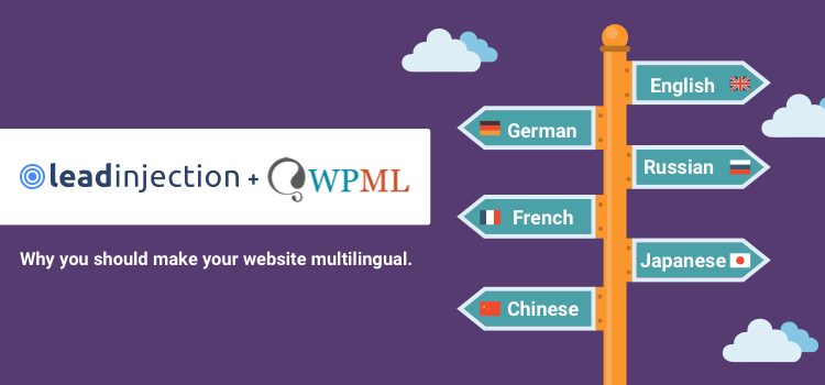 Leadinjection Wpml Multilingual